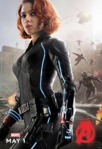 avengers-age-of-ultron-black-widow-poster